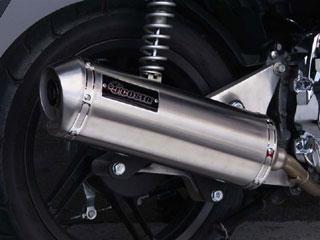 全段排氣管 PCX