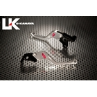 U-KANAYA Short Wheel typeAluminum Billet leversSet [ MT - 01 04 - / VMAX [ 1680 ] 09 - Only]