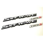【BPC】Skywave 標誌