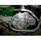 【MARVELOUS ENGINEERING】全鋁合金切削加工離合器蓋