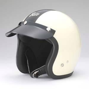 【BUCO】EXTRA BUCO 條紋四分之三安全帽 - 「Webike-摩托百貨」