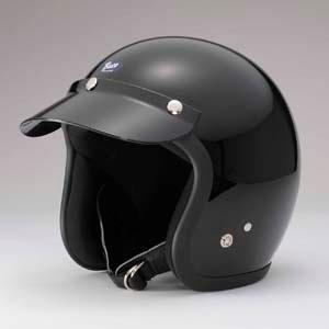 EXTRA BUCO 單色四分之三安全帽