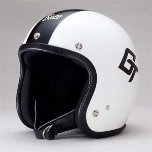 SMALL BUCO GT四分之三安全帽