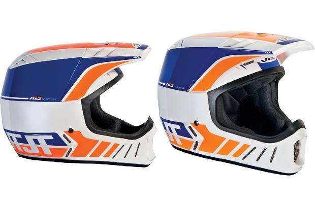 ALS-02 安全帽
