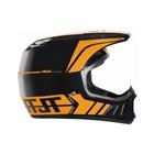 【JT Racing】BACK IN BLACK ALS-02 安全帽
