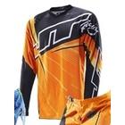 【JT Racing】14 MODEL FLEX 越野車衣