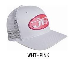 【男用 網帽】 JT Oval Trucker