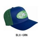【JT Racing】【男用 網帽】 JT Oval Trucker