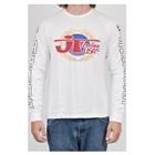 【JT Racing】【男用 L/S T恤】 JT Victory