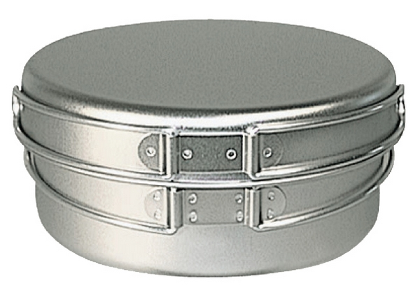 【belmont】鈦合金炊具3個組套(小包付) - 「Webike-摩托百貨」