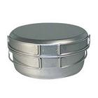 【belmont】鈦合金炊具3個組套