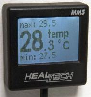 MM5 圈速測量/多功能儀錶