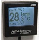 【HEALTECH ELECTRONICS】MM5 圈速測量/多功能儀錶