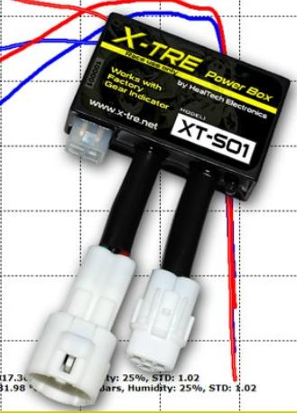 X-TREPower Box解限速