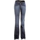 【AXO】Draggin Jeans女用丹寧牛仔褲 「MINX 」付膝脛護具