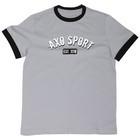 【AXO】T恤「L.A.」