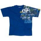 【AXO】T恤「PATTERN」