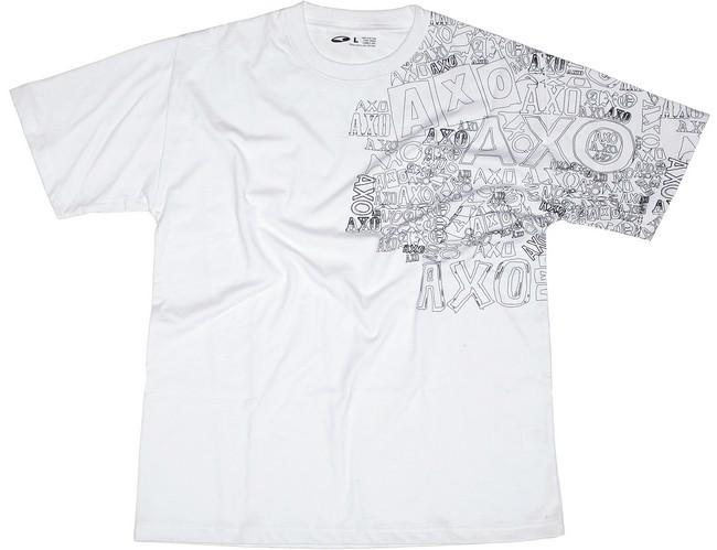 T恤「PATTERN」