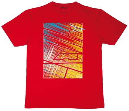 T恤 「FLASH」