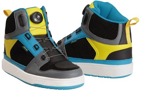 Street 車鞋「5TO9」