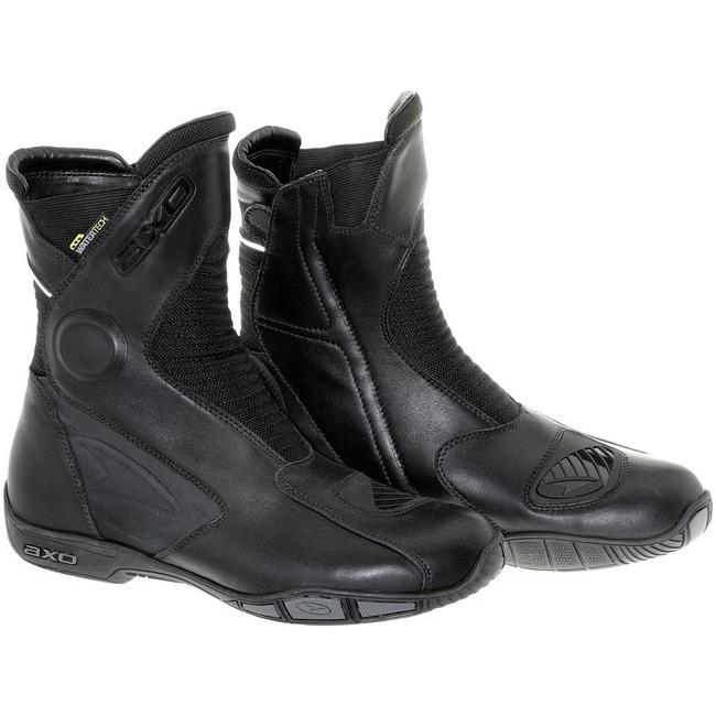 旅行車靴「WP Q2」