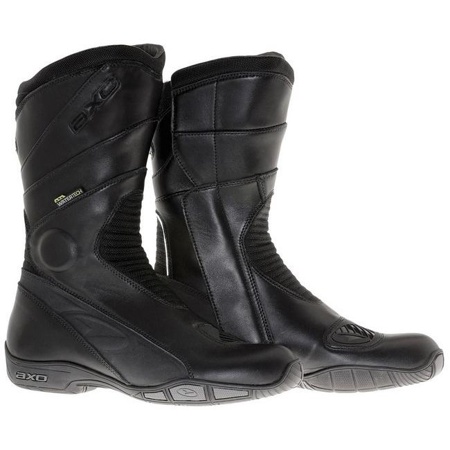 旅行車靴「WP Q4」