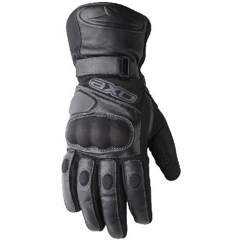 防潑水皮革手套 「CABOT」