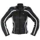 【AXO】女用皮革外套「BLACKJACK」