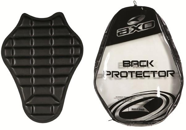 背部內護板 「INNER BACK PROTECTOR CE」