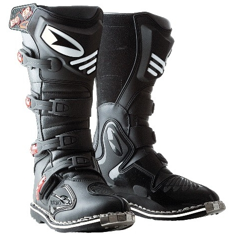 Terrain 車靴「BOXER」