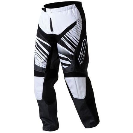 越野車褲「SR JR PANTS」 Junior  Model(少年)