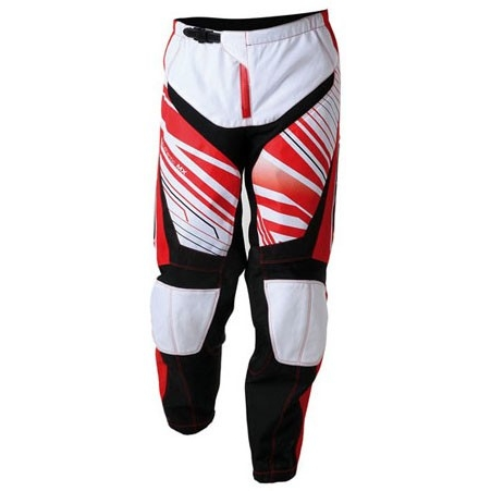 越野車褲「SR JR PANTS」 Junior  Model(少年)