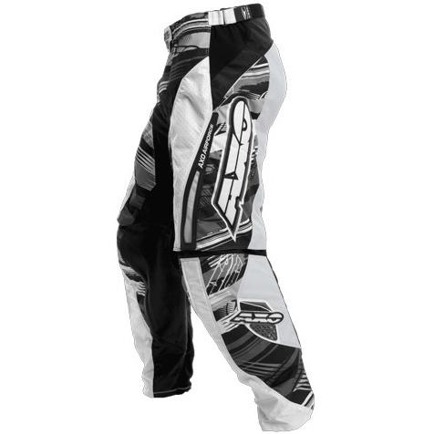 越野車褲「SLASH-X PANTS」