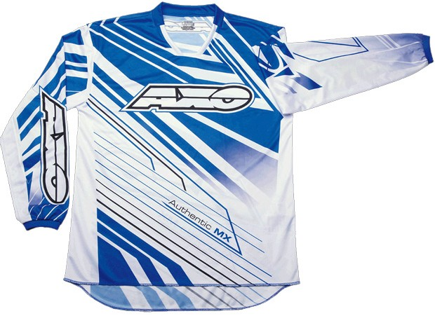 越野車衣「SR JR JERSEY」 Junior  Model(少年)