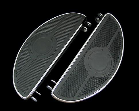 橢圓腳踏板