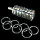 【Neofactory】O-Ring 變速踏板用 替換橡皮