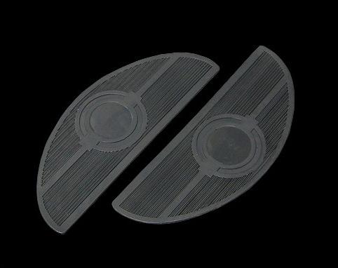 腳踏板更換用橡皮/ 橢圓型