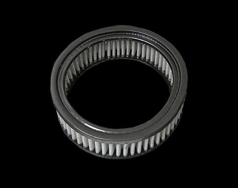 "7"" Round-Type 空氣濾清器用 空氣濾芯"