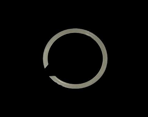 排氣管扣環