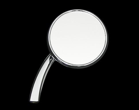 【Neofactory】最小削切加工圓型後視鏡 - 「Webike-摩托百貨」