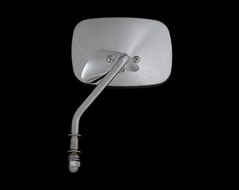 【Neofactory】OEM柄型式方型後視鏡 (鍍鉻) 左用 - 「Webike-摩托百貨」