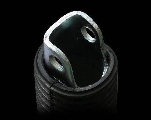 【Neofactory】原廠型 Femal 腳踏桿 大型 (黑色) - 「Webike-摩托百貨」