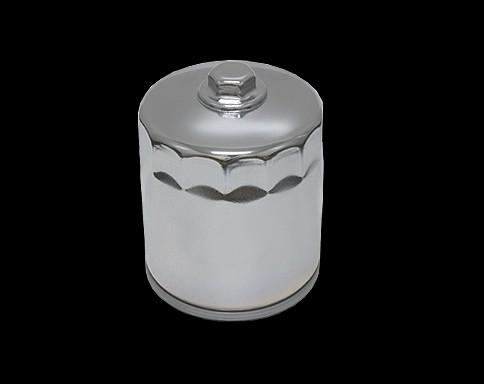 六角型 機油濾芯(黑)