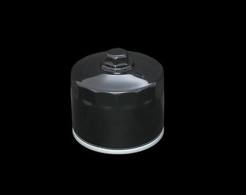 六角型 短版機油濾芯(黑)