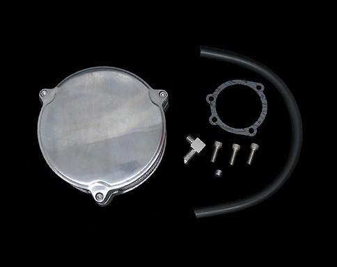 CV化油器用 Open-Type 空氣濾清器 (拋光)