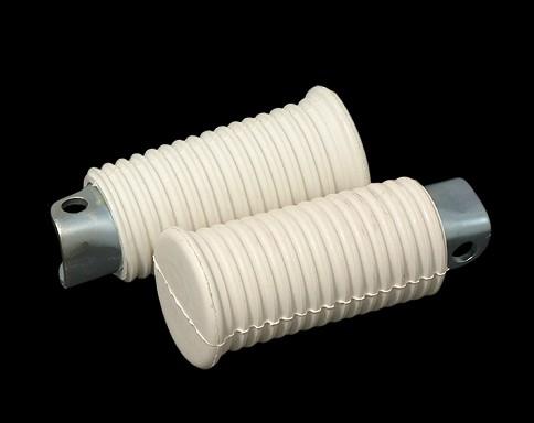 原廠型 Femal 腳踏桿 大型 (白色)