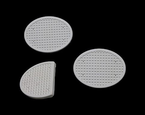 搖臂型離合器安裝用 止滑墊組 (白色)