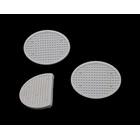 【Neofactory】搖臂型離合器安裝用 止滑墊組 (白色)