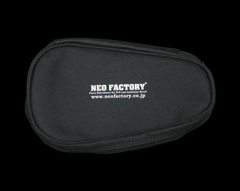 Teardrop 工具箱用工具包