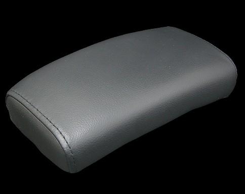 【Neofactory】42mm 後座坐墊 (黑) - 「Webike-摩托百貨」